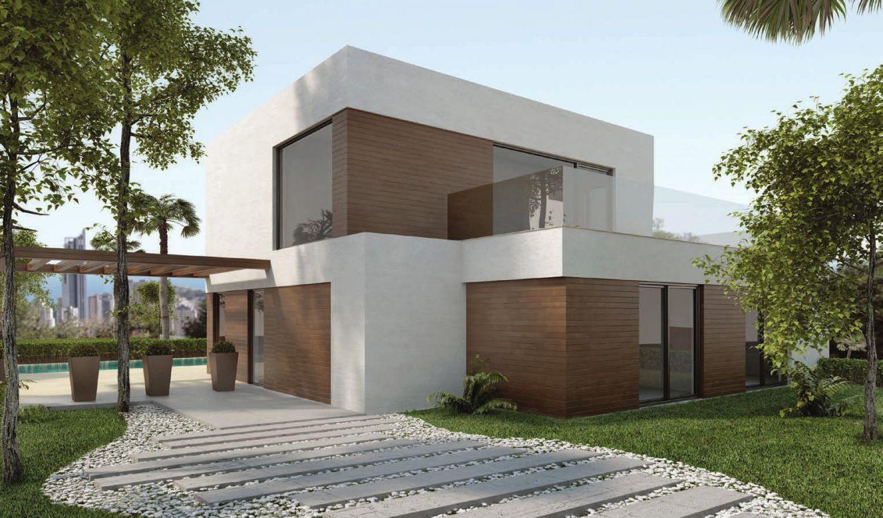 Дом на Коста-Бланка, Испания, 705 м2 - фото 1