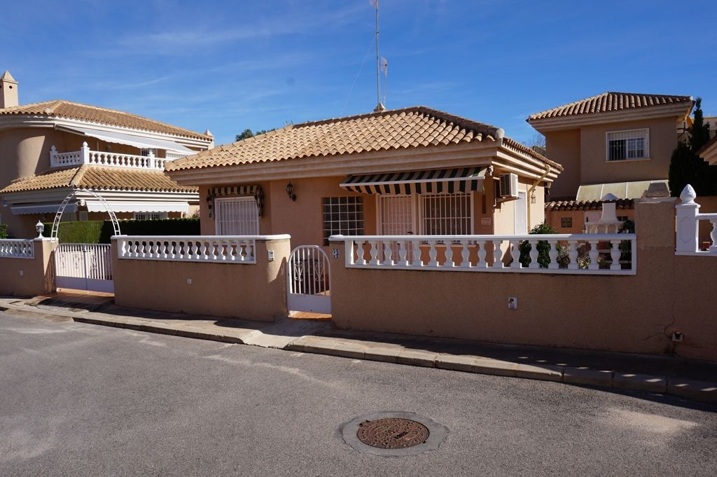 Дом на Коста-Бланка, Испания, 75 м2 - фото 1