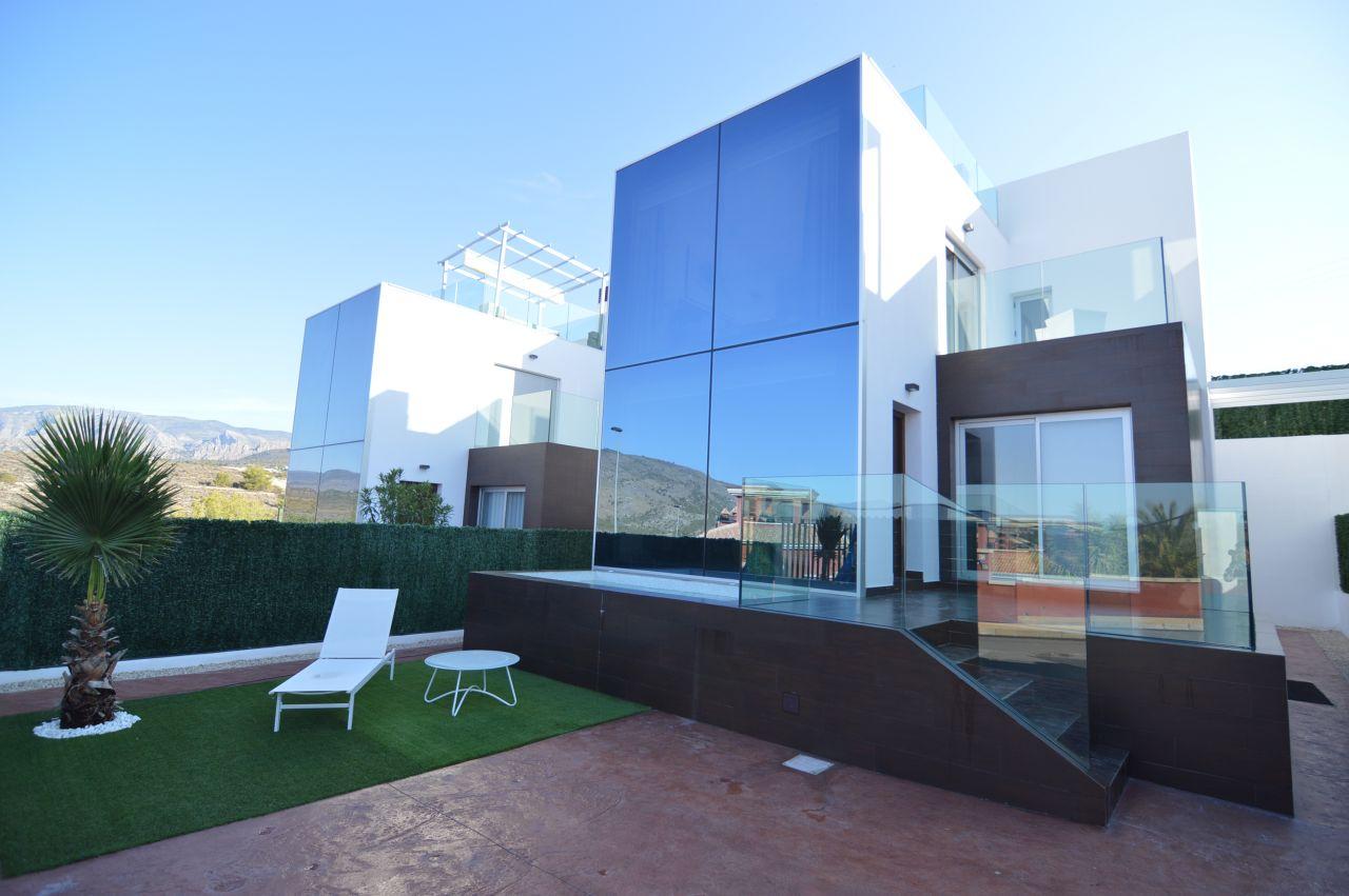 Дом на Коста-Бланка, Испания, 172 м2 - фото 1