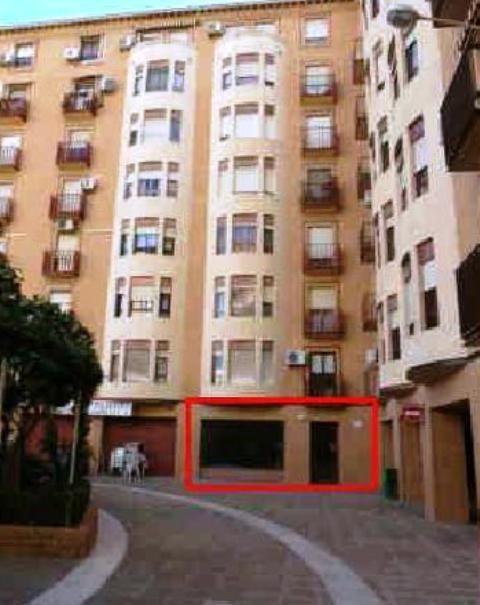 Коммерческая недвижимость в Аликанте, Испания, 63 м2 - фото 1