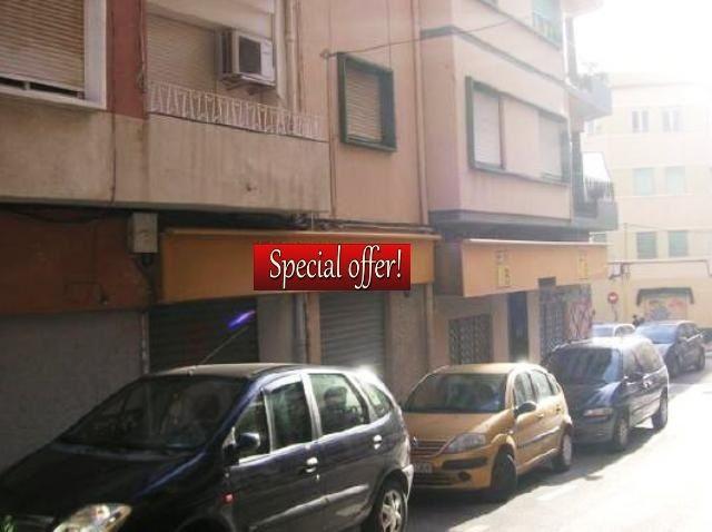 Коммерческая недвижимость в Аликанте, Испания, 183 м2 - фото 1