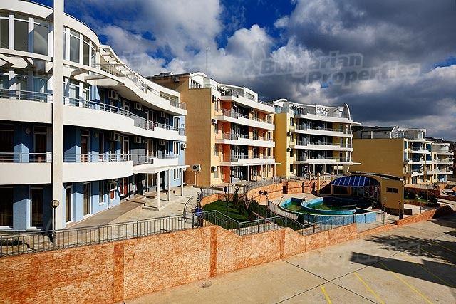 Апартаменты в Кошарице, Болгария, 61 м2 - фото 1