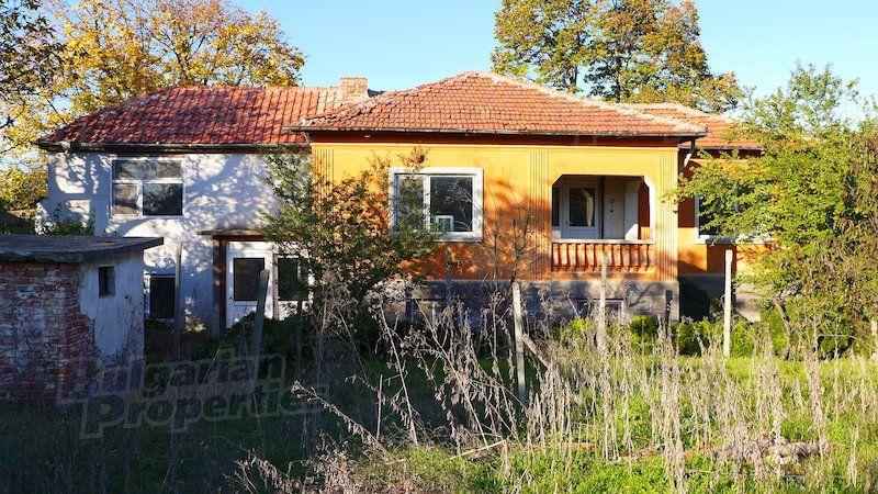 Дом в Стара Загоре, Болгария, 2140 м2 - фото 1