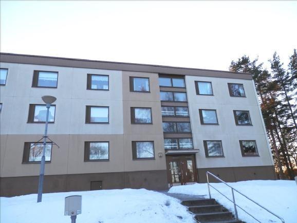 Квартира в Савонлинне, Финляндия, 32 м2 - фото 1