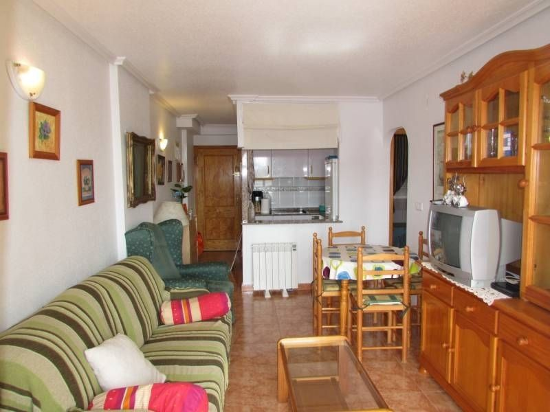 Квартира на Коста-Бланка, Испания, 61 м2 - фото 1