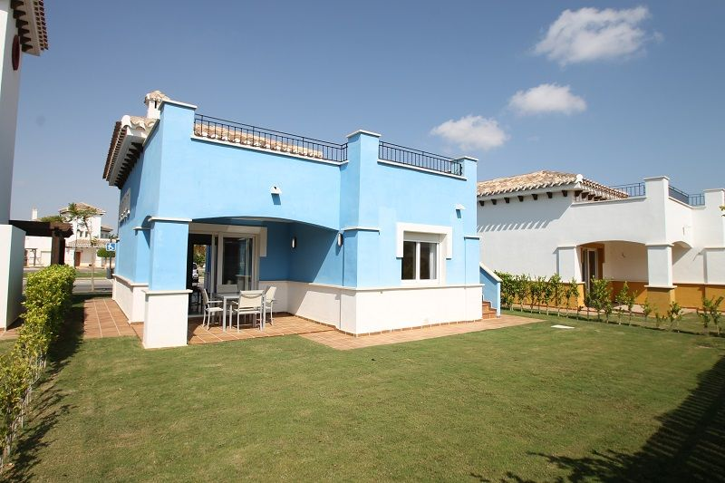 Недвижимости в испании в деревне