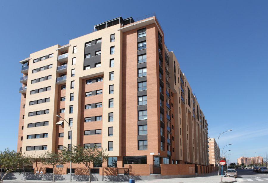 Апартаменты на Коста-Бланка, Испания, 118179 м2 - фото 1