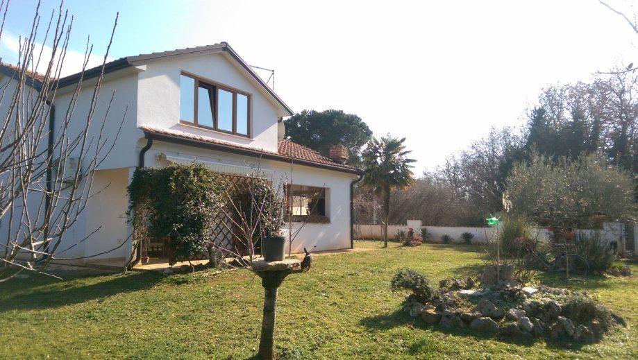 Дом в Умаге, Хорватия, 200 м2 - фото 1