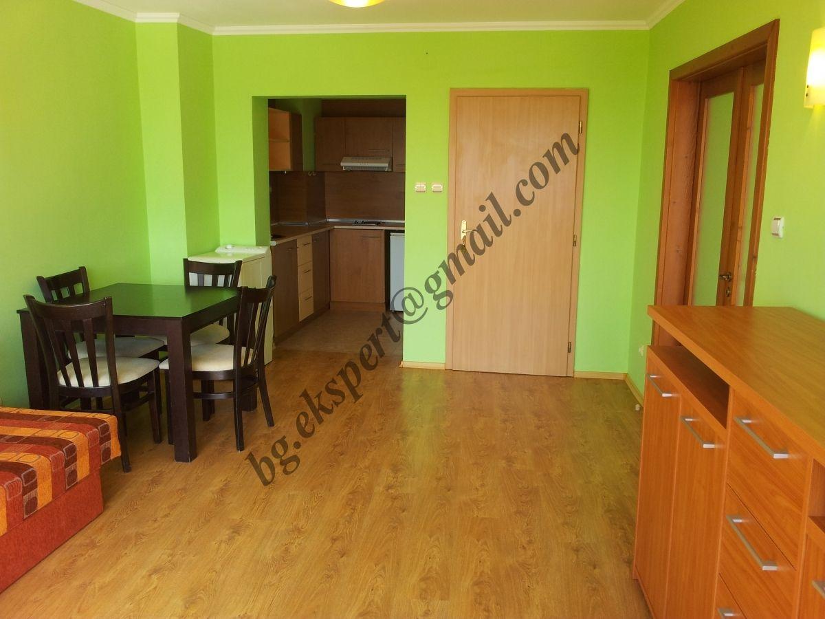 Квартира в Святом Власе, Болгария, 82.29 м2 - фото 1
