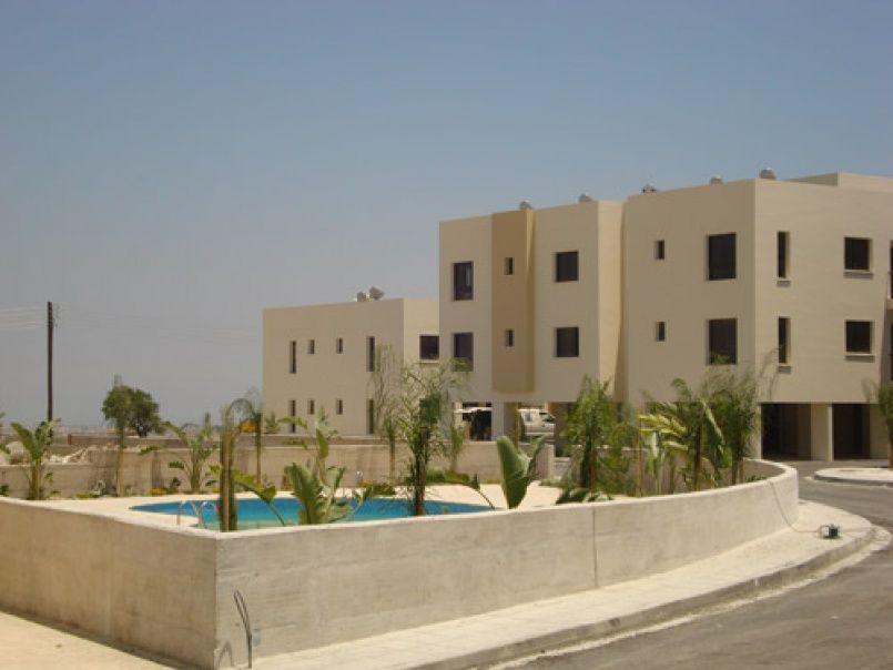 Апартаменты в Ларнаке, Кипр, 78 м2 - фото 1
