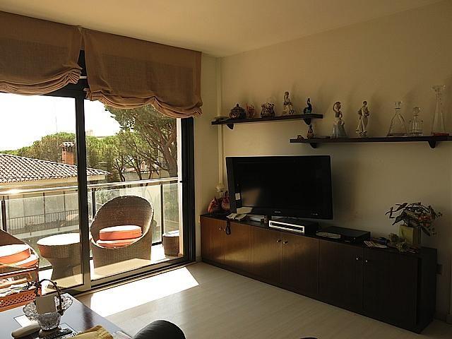 Квартира на Коста-Брава, Испания, 90 м2 - фото 1
