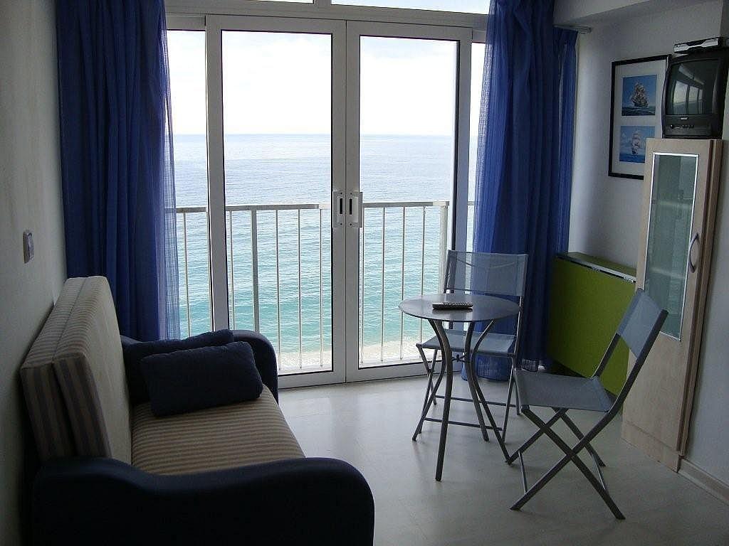 Квартира в Плайя де Аро, Испания, 30 м2 - фото 1