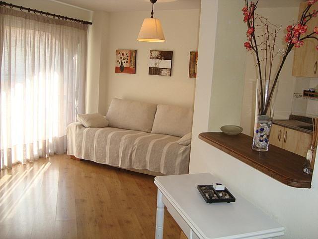 Квартира на Коста-Брава, Испания, 43 м2 - фото 1