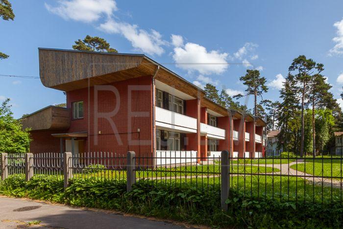 Коммерческая недвижимость в Юрмале, Латвия, 614.3 м2 - фото 1