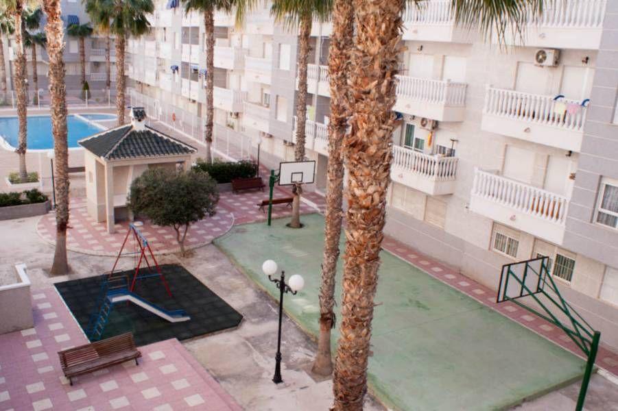 Студия в Торревьехе, Испания, 38 м2 - фото 1
