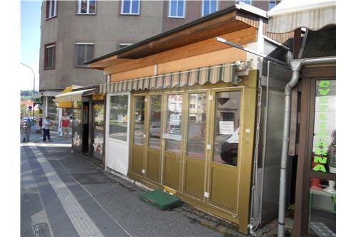 Магазин в Мариборе, Словения, 24 м2 - фото 1