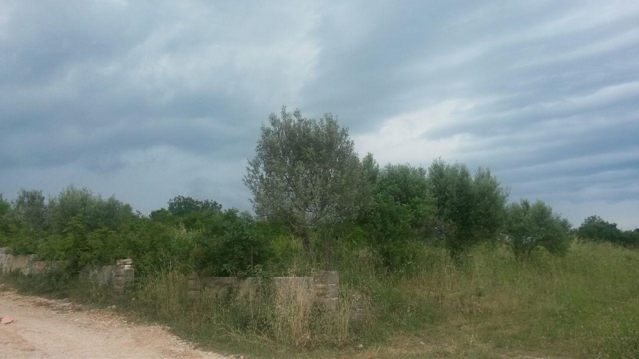 Земля в Медулине, Хорватия, 1680 м2 - фото 1