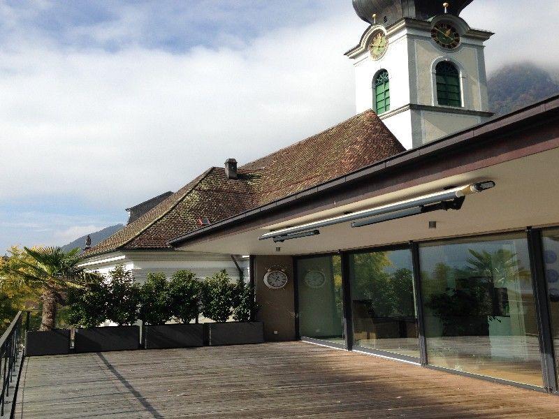 Пентхаус в Цюрихе, Швейцария, 200 м2 - фото 1