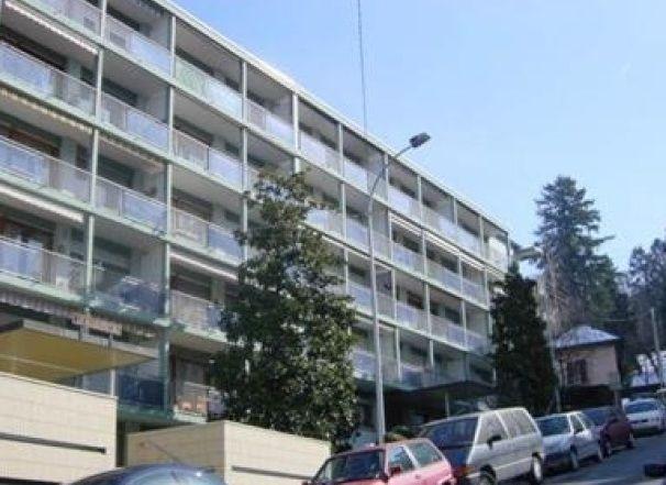 Квартира в Эвиане, Франция, 72 м2 - фото 1