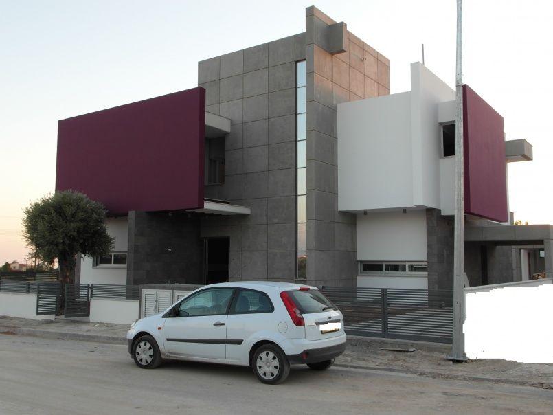 Вилла в Лимассоле, Кипр, 637 м2 - фото 1