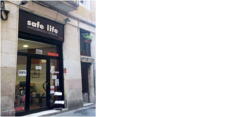 Коммерческая недвижимость в Барселоне, Испания, 50 м2 - фото 1