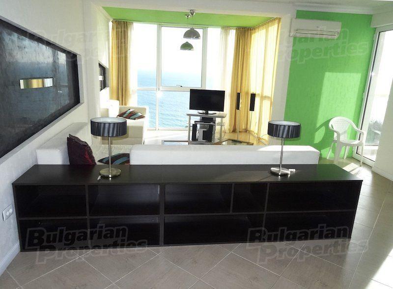 Апартаменты на Золотых Песках, Болгария, 129.12 м2 - фото 1