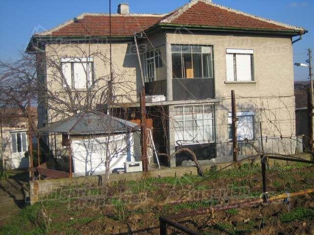 Дом в Хасково, Болгария, 2000 м2 - фото 1
