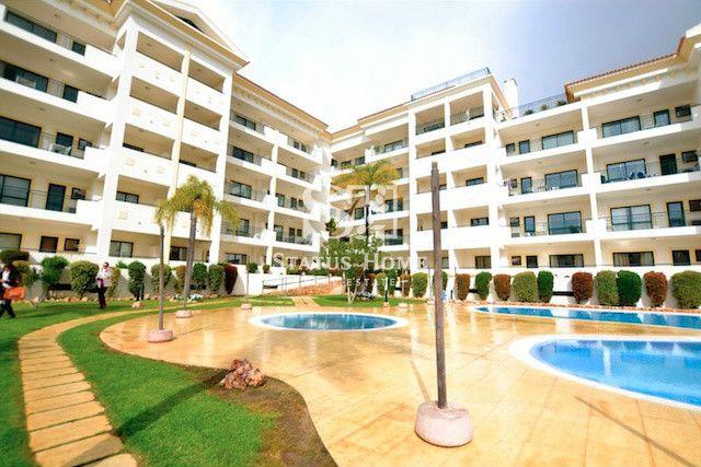 Апартаменты в Албуфейре, Португалия, 99 м2 - фото 1