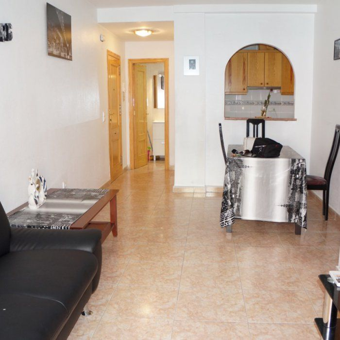 Квартира в Торревьехе, Испания, 78 м2 - фото 1