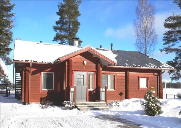 Дом в Пункахарью, Финляндия, 1370 м2 - фото 1