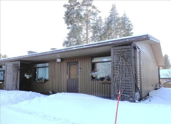 Таунхаус в Пункахарью, Финляндия, 80.5 м2 - фото 1