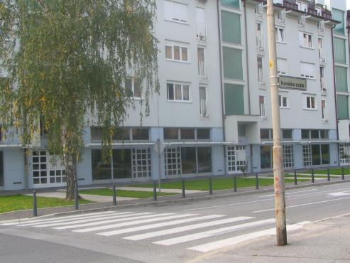 Коммерческая недвижимость в Мариборе, Словения, 130.39 м2 - фото 1