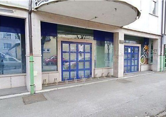 Коммерческая недвижимость в Мариборе, Словения, 145 м2 - фото 1