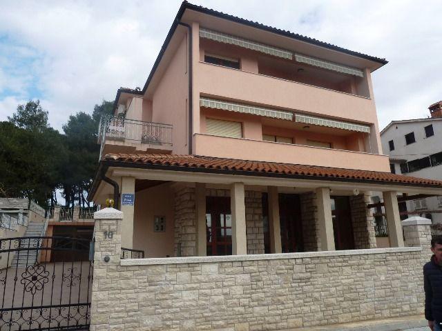 Дом в Пуле, Хорватия, 650 м2 - фото 1