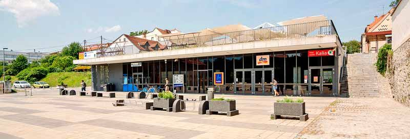 Коммерческая недвижимость в Мариборе, Словения, 4686.08 м2 - фото 1