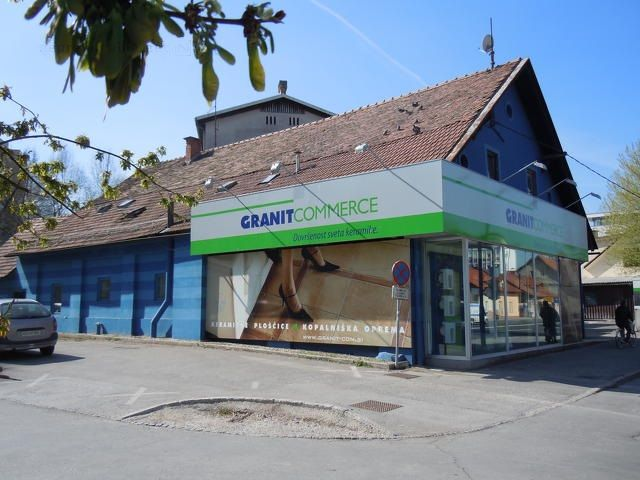 Магазин в Любляне, Словения, 183 м2 - фото 1