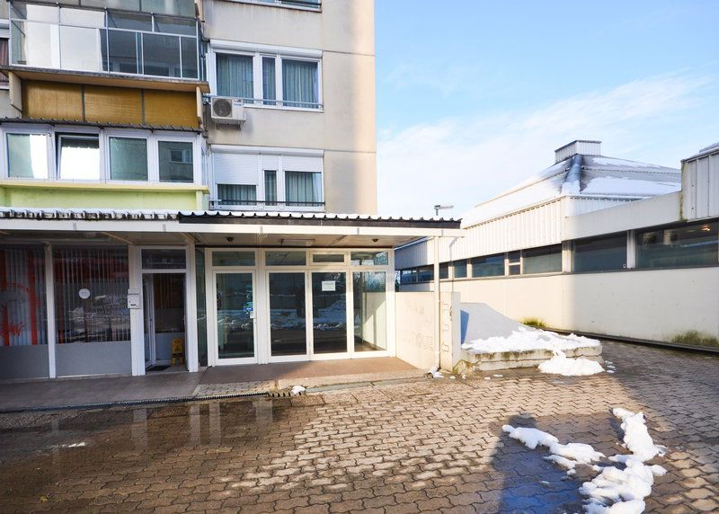 Коммерческая недвижимость в Любляне, Словения, 40.3 м2 - фото 1