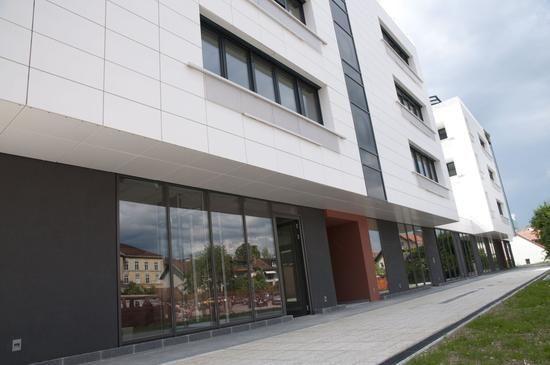 Коммерческая недвижимость в Любляне, Словения, 91.55 м2 - фото 1