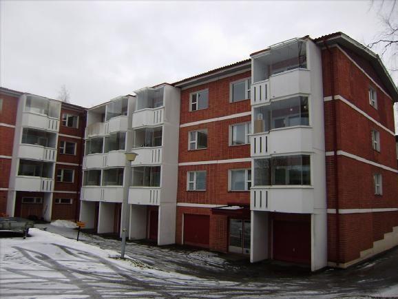 Квартира в Савонлинне, Финляндия, 54 м2 - фото 1