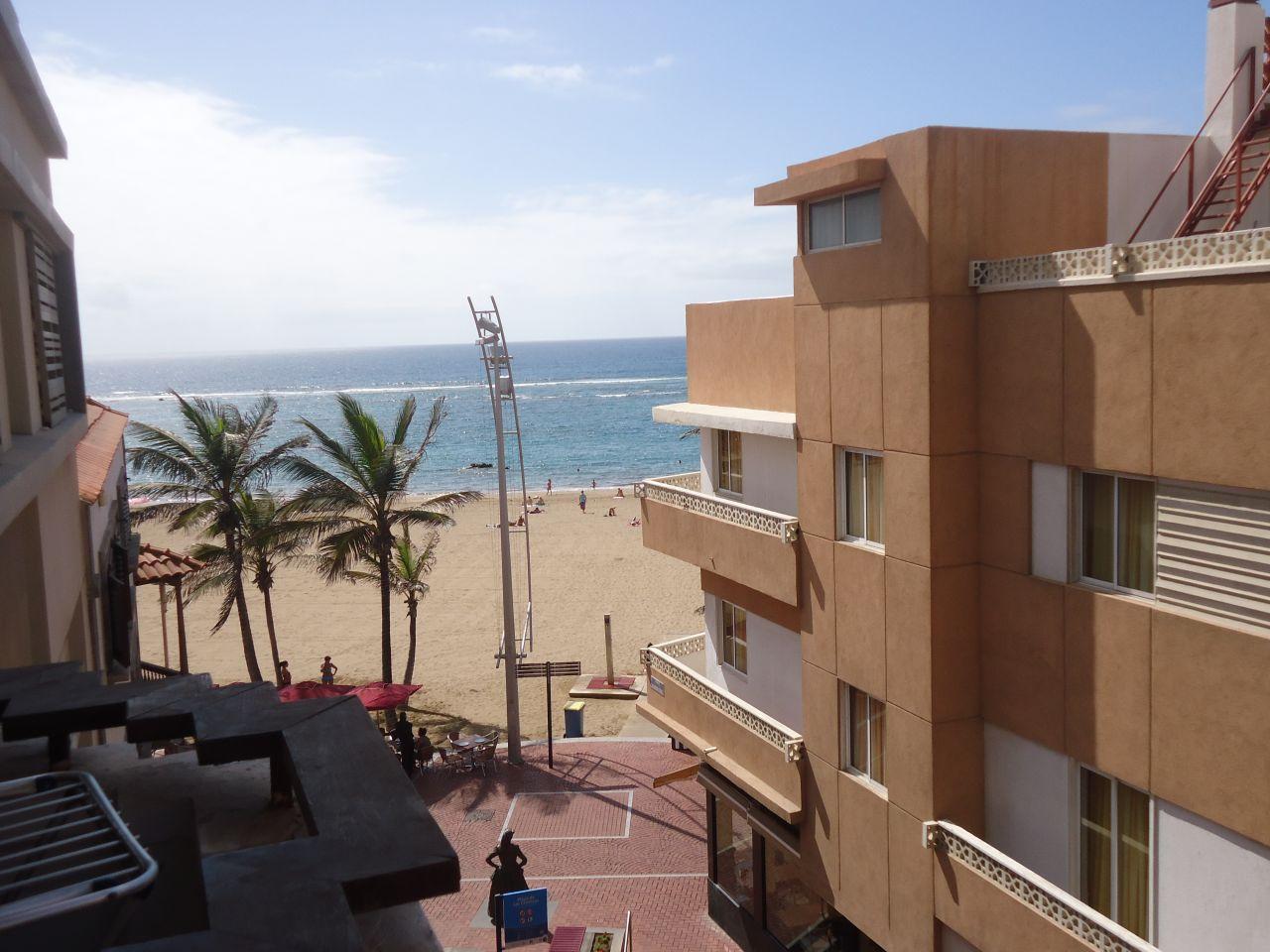 Квартира на Гран-Канариа, Испания, 49 м2 - фото 1
