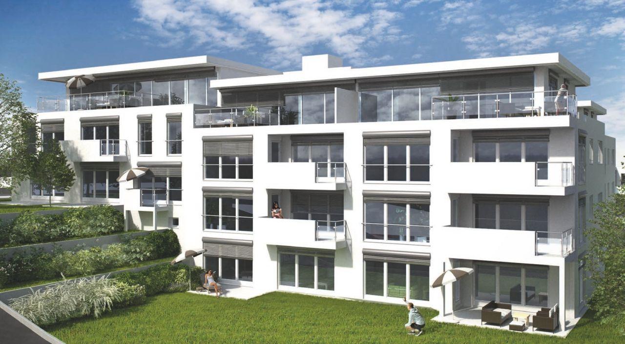 Инвестиционный проект во Франкфурте-на-Майне, Германия, 53 м2 - фото 1