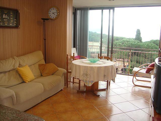 Квартира на Коста-Брава, Испания, 60 м2 - фото 1