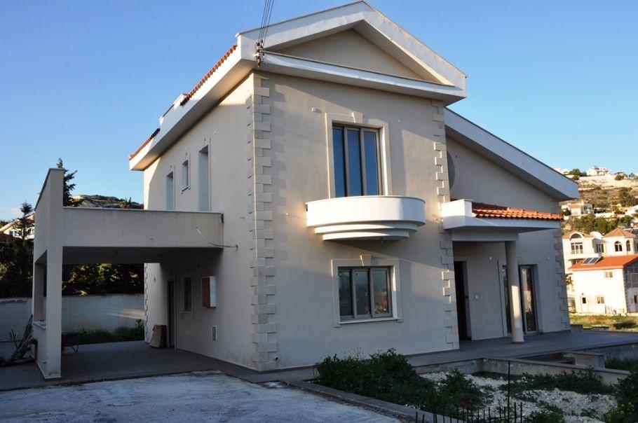 Вилла в Лимассоле, Кипр, 970 м2 - фото 1