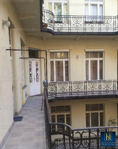 Квартира в Будапеште, Венгрия, 72 м2 - фото 1