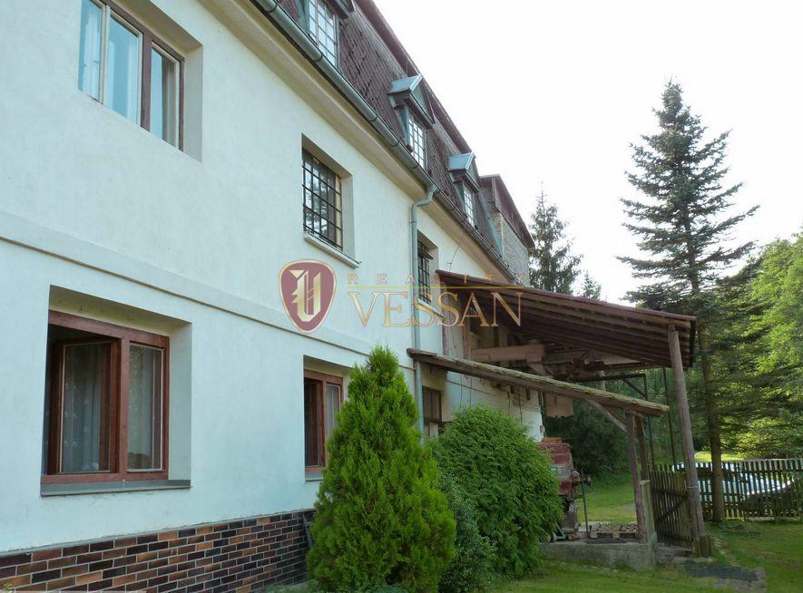 Дом Србеч, Чехия, 50805 м2 - фото 1