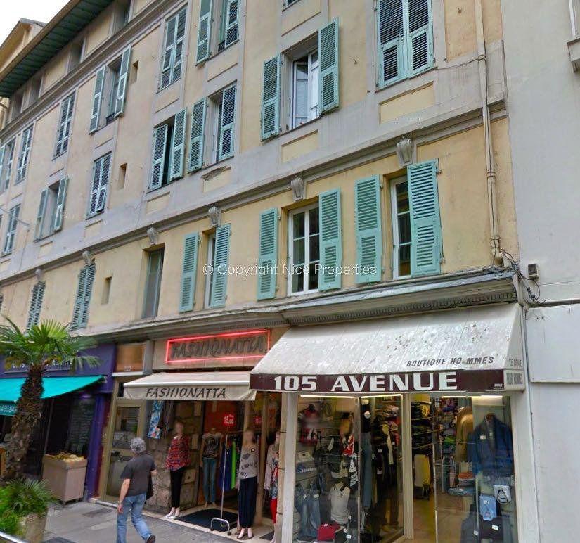 Квартира в Ницце, Франция, 26 м2 - фото 1