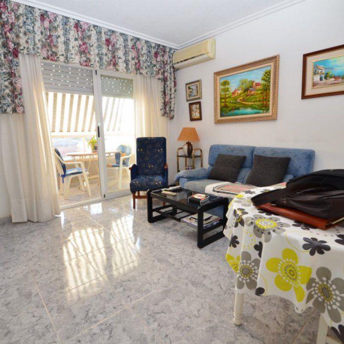 Квартира в Торревьехе, Испания, 67 м2 - фото 1