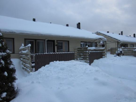 Таунхаус в Савонлинне, Финляндия, 45 м2 - фото 1
