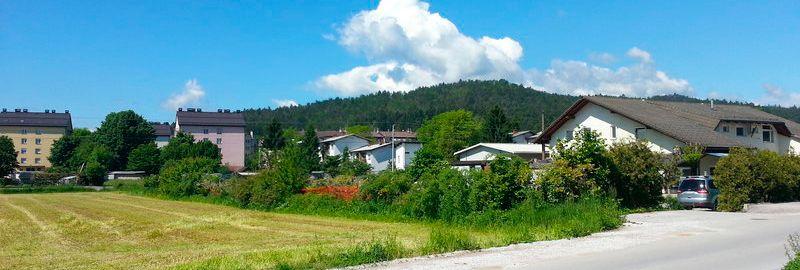 Земля в Любляне, Словения, 1615 м2 - фото 2