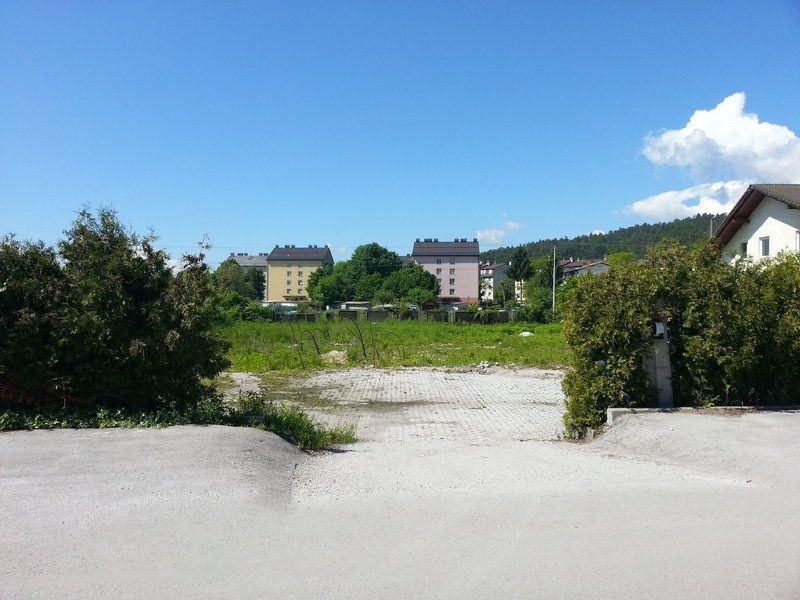 Земля в Любляне, Словения, 1615 м2 - фото 4